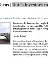 Dutch investors run before the wind