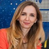 Irina Zugravu