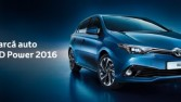 Double Victory For Toyota In Germany'S J.D. Power Ranking 2016