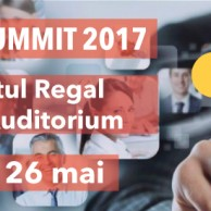 NRCC MEMBER INCENTIVE - BD HR SUMMIT 2017, 25-26 May, Bucharest