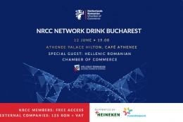NRCC NETWORK DRINK BUCHAREST JUNE 2020