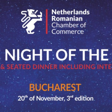 Special offers for participants at NRCC Night of SMEs 2017