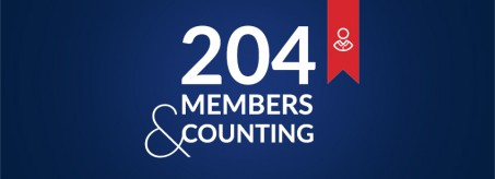 Over 200 members in the NRCC community!