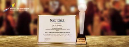 NRCC awarded at the