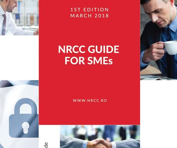 NRCC GUIDE FOR SMEs