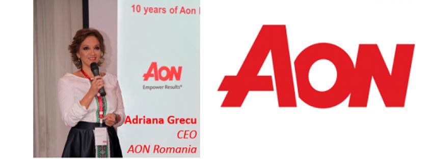 NRCC Member in Spotlight - AON Romania