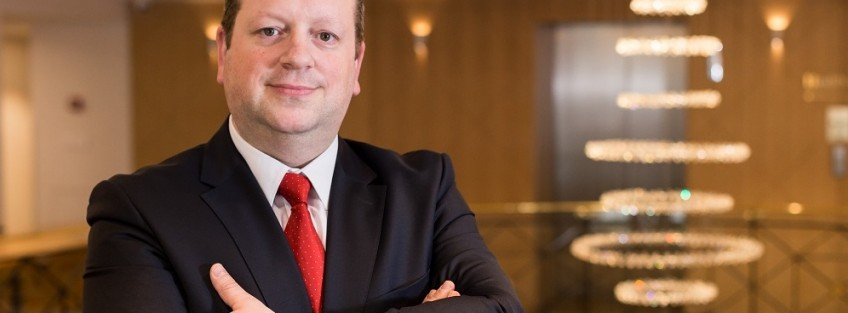 Athénée Palace Hilton Bucharest appoints Rainer Gieringer as General Manager