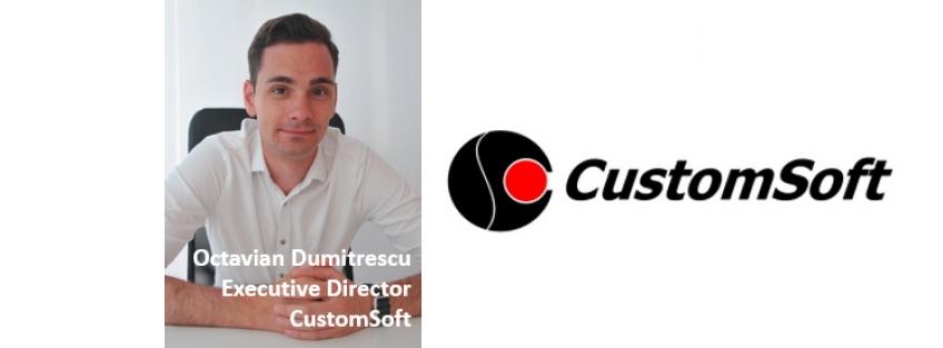 NRCC Member in Spotlight - CustomSoft