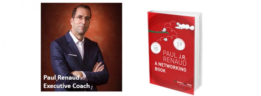 NRCC Member in Spotlight - Paul Renaud