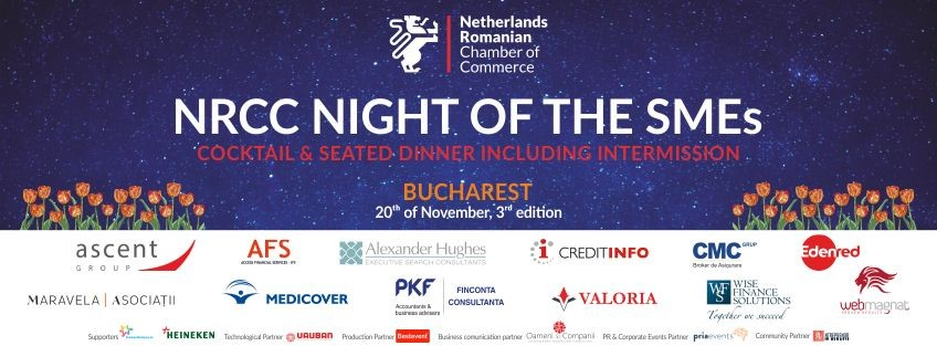 NRCC Night of the SMEs 2017