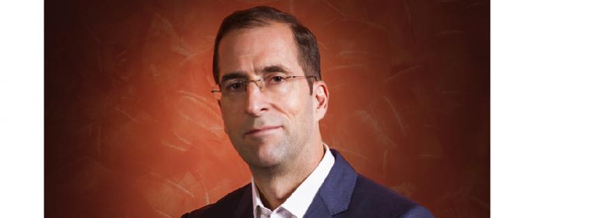 NRCC Member in Spotlight Interview - Paul Renaud
