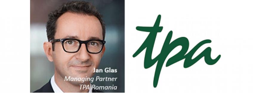 NRCC Member in Spotlight - TPA Romania