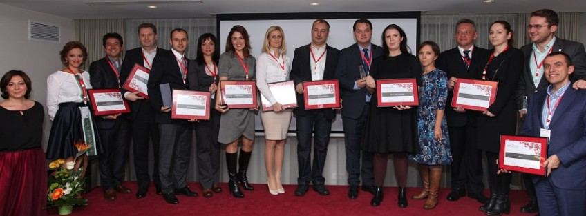 Aon Romania starts the enrollment for 2016 Best Employers Study Edition