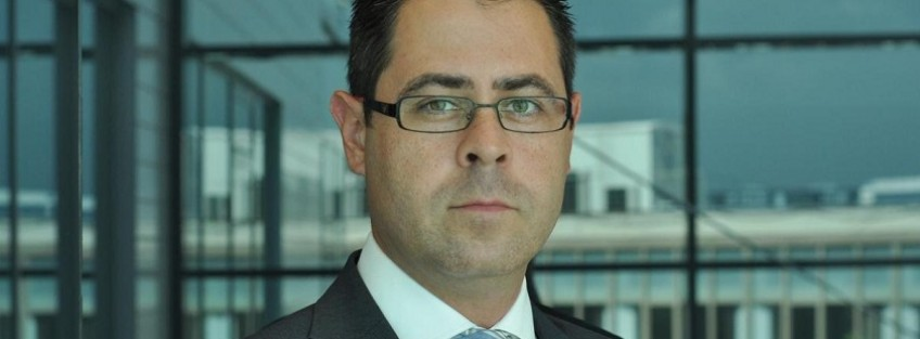 Laurentiu Lazar, promoted as Managing Partner at Colliers International Romania