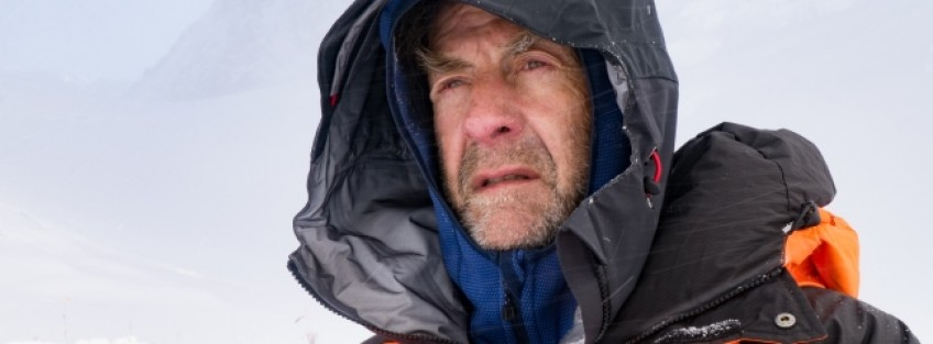 TMF Group sponsors Sir Ranulph Fiennes' 'global reach challenge' in bid to secure world record