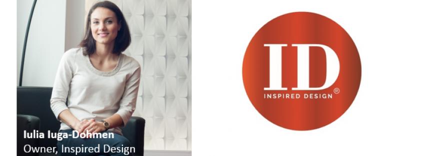 NRCC Member in Spotlight - Inspired Design