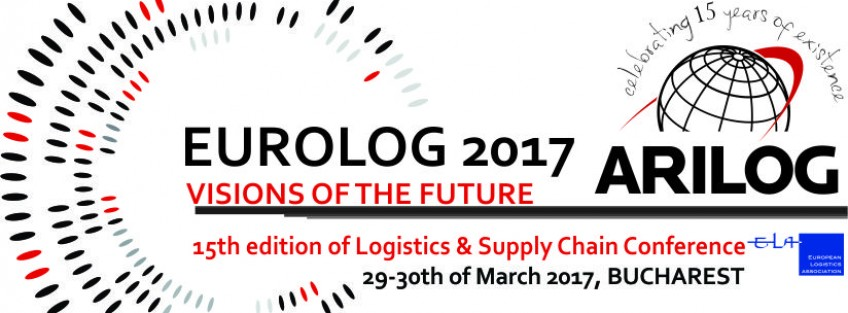 Special offer for NRCC members at 2017 EUROLOG