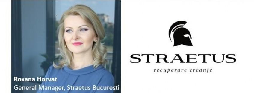 NRCC Member in Spotlight - Straetus Bucharest