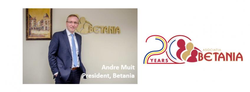 NRCC Member in Spotlight - Betania  Association