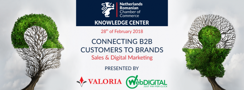 Connecting B2B Customers to Brands
