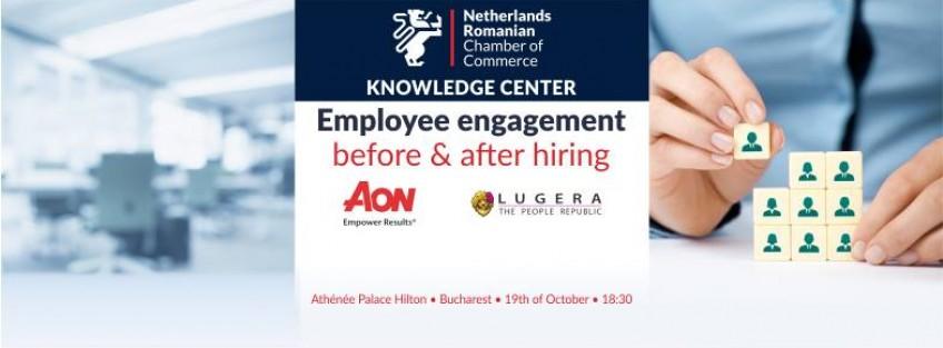 Succes in employee engagement