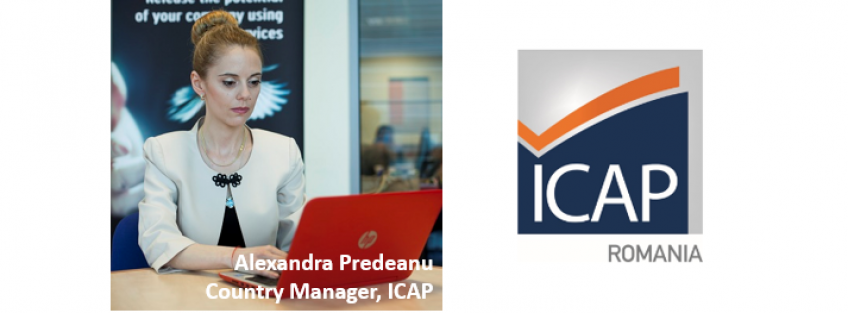 NRCC Member in Spotlight - ICAP ROMANIA