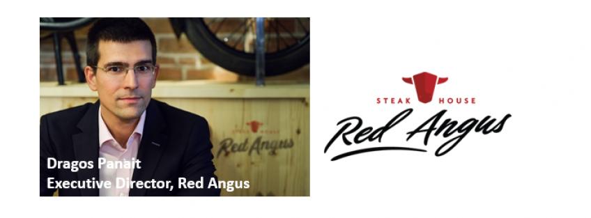 NRCC Member in Spotlight - Red Angus