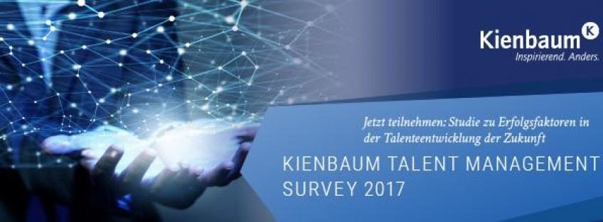 Kienbaumlaunched Kienbaum Talent Management Study 2017