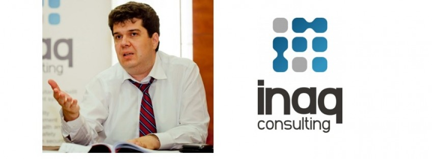 NRCC Member in Spotlight - INAQ CONSULTING