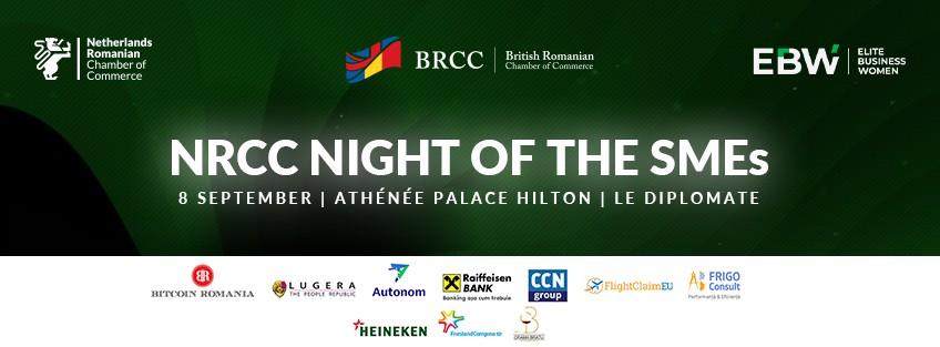 NRCC NIGHT OF THE SMEs