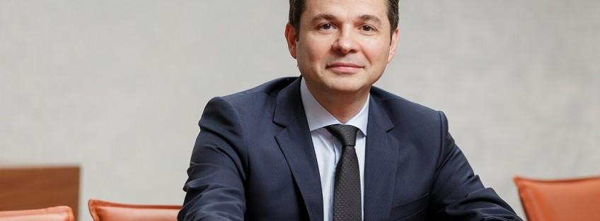 NRCC Elections 2018 - Mircea Moga