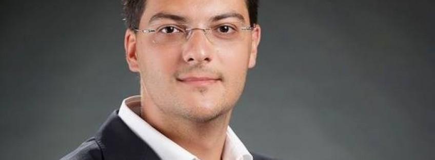 NRCC Elections 2018 - Razvan Pascu