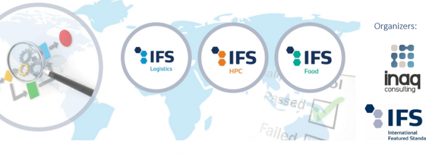 INAQ Consulting organizes the 4th edition IFS Conference in Romania