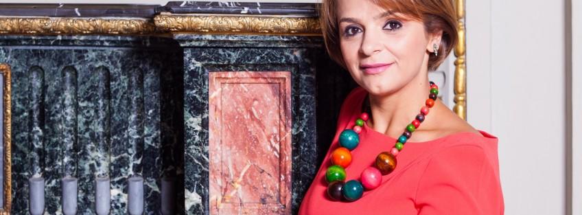 NRCC Elections 2018 - Loredana Van de Waart