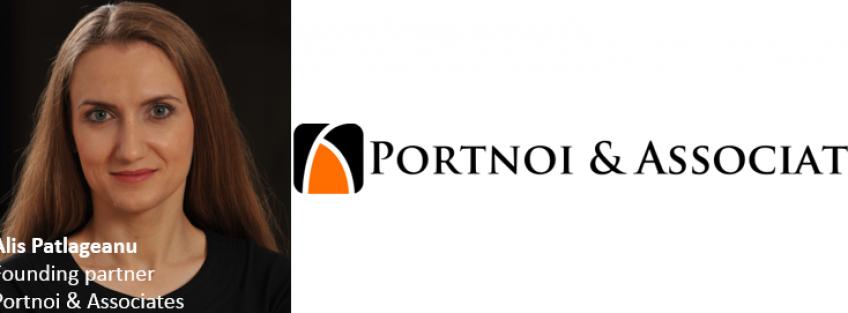 NRCC Member in Spotlight - Portnoi & Associates