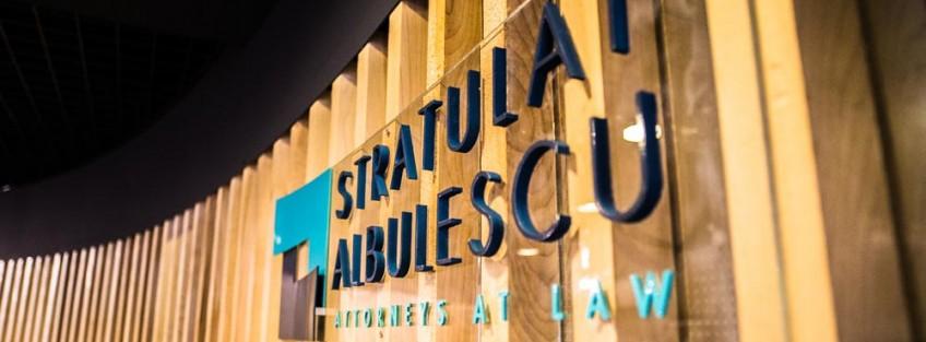 New project at Stratulat Albulescu