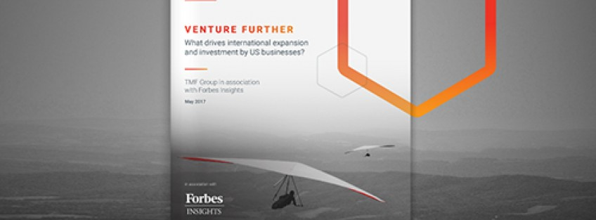 New research from TMF Group in association with Forbes Insights