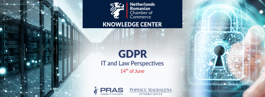 NRCC Knowledge Center GDPR