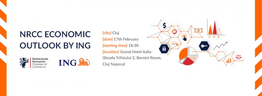 NRCC Economic Outlook by ING, Cluj 2020